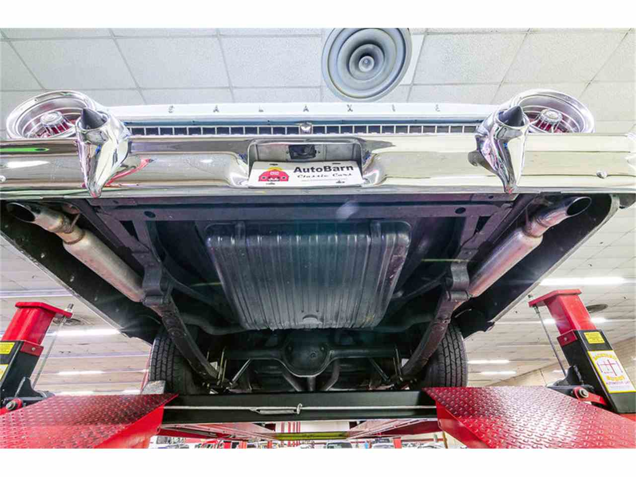 Large Picture of Classic '63 Ford Galaxie 500 located in North Carolina Offered by Autobarn Classic Cars - JQ29