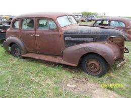 Picture of '39 4-Dr Sedan - JRQP