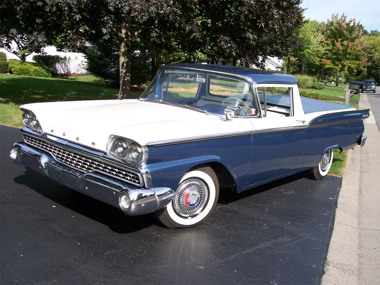 Large Picture of '59 Ranchero - JRQZ
