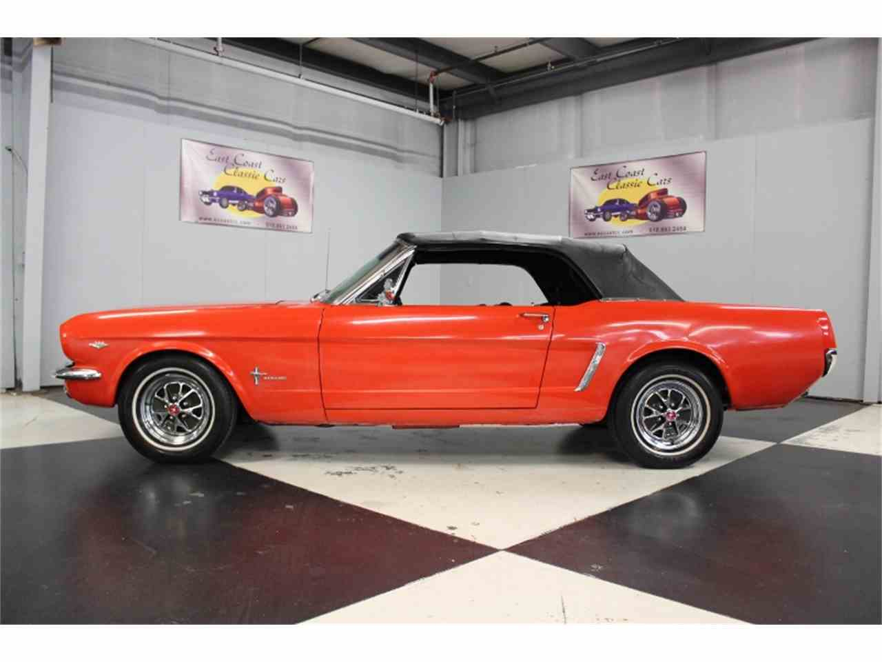 1965 Ford Mustang for Sale | ClassicCars.com | CC-922432