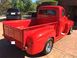 Picture of Classic '51 Ford F1 located in California Offered by a Private Seller - JRRE