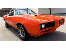 Picture of Classic '68 GTO located in Florida - $26,995.00 Offered by Cool Cars - JRS0