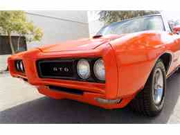Picture of '68 GTO located in POMPANO BEACH Florida - $26,995.00 - JRS0
