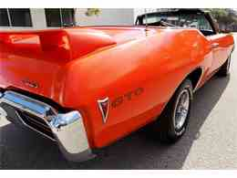 Picture of Classic '68 Pontiac GTO - $26,995.00 Offered by Cool Cars - JRS0