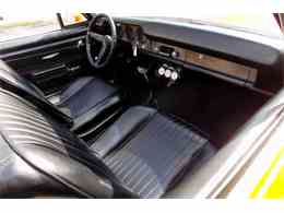 Picture of 1968 Pontiac GTO located in Florida Offered by Cool Cars - JRS0