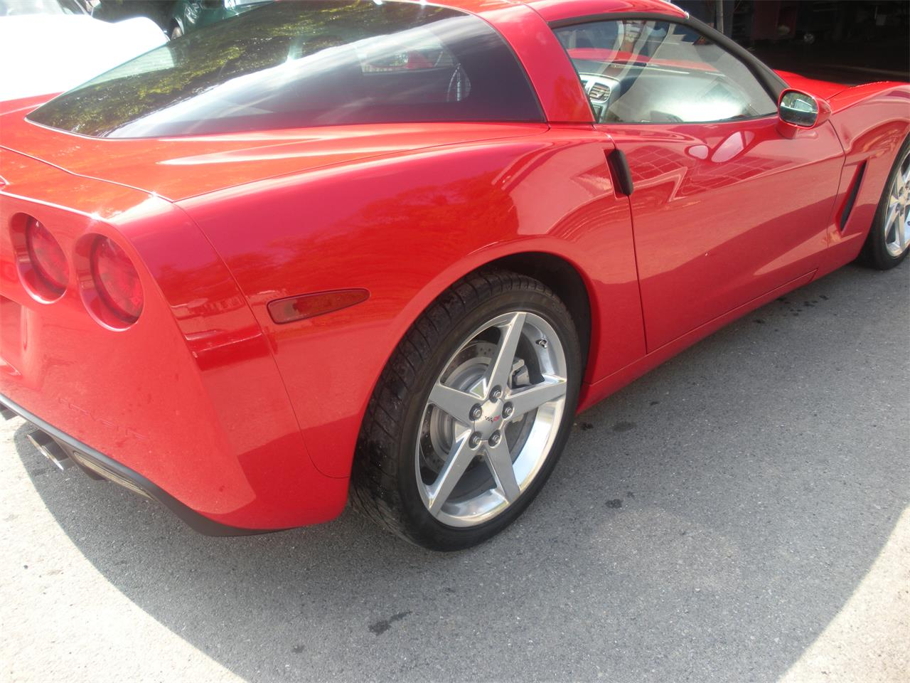 Large Picture of '05 Corvette - JRSJ