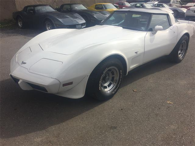 Picture of '79 Corvette - JRSN