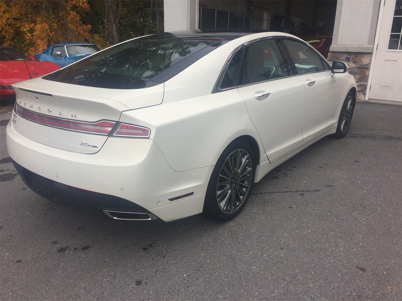 Large Picture of '13 MKZ - JRSQ