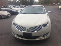 Picture of '13 MKZ - JRSQ
