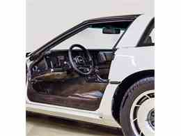 Picture of 1986 Chevrolet Corvette located in Concord North Carolina - JQ2I