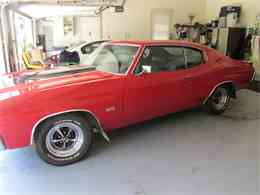 Picture of '71 Chevrolet Chevelle SS Offered by a Private Seller - JRT1