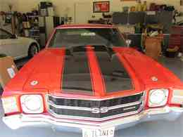 Picture of 1971 Chevelle SS Offered by a Private Seller - JRT1