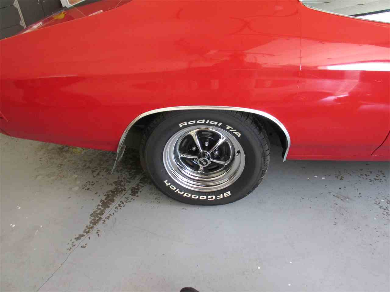 Large Picture of Classic '71 Chevelle SS - $26,500.00 Offered by a Private Seller - JRT1