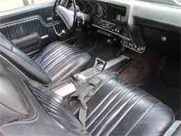 Picture of 1971 Chevrolet Chevelle SS - $26,500.00 - JRT1