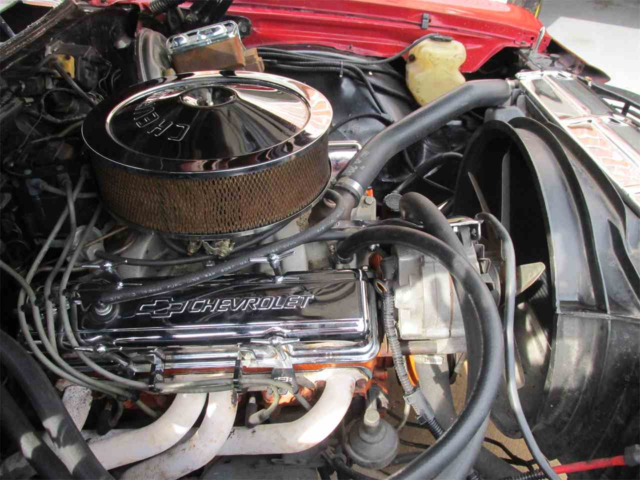 Large Picture of Classic '71 Chevrolet Chevelle SS - $26,500.00 - JRT1