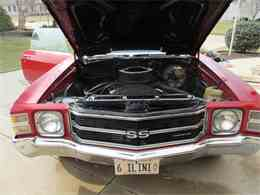 Picture of Classic '71 Chevrolet Chevelle SS located in Illinois - $26,500.00 - JRT1