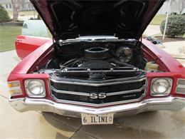 Picture of 1971 Chevelle SS located in Illinois - $26,500.00 - JRT1