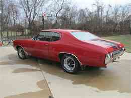 Picture of Classic 1971 Chevrolet Chevelle SS - $26,500.00 - JRT1