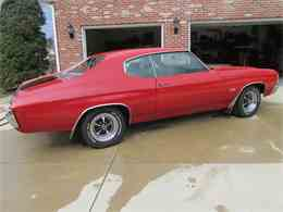 Picture of Classic '71 Chevelle SS - $26,500.00 Offered by a Private Seller - JRT1
