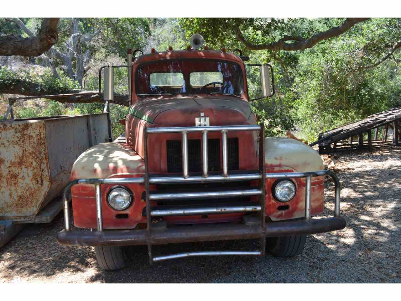 Large Picture of '53 International R-190 - $8,750.00 Offered by Spoke Motors - JRT9