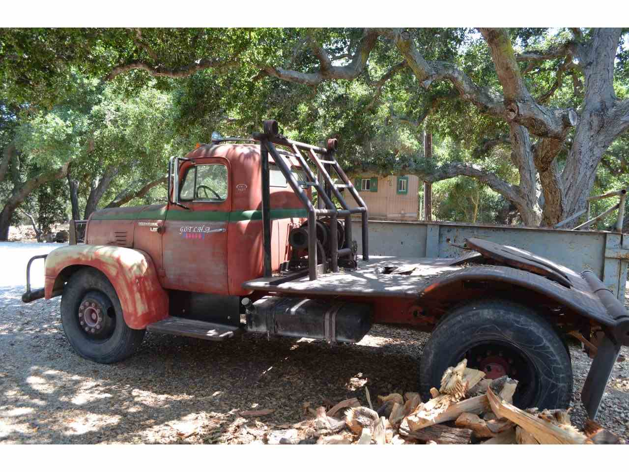 Large Picture of Classic '53 R-190 - $8,750.00 Offered by Spoke Motors - JRT9