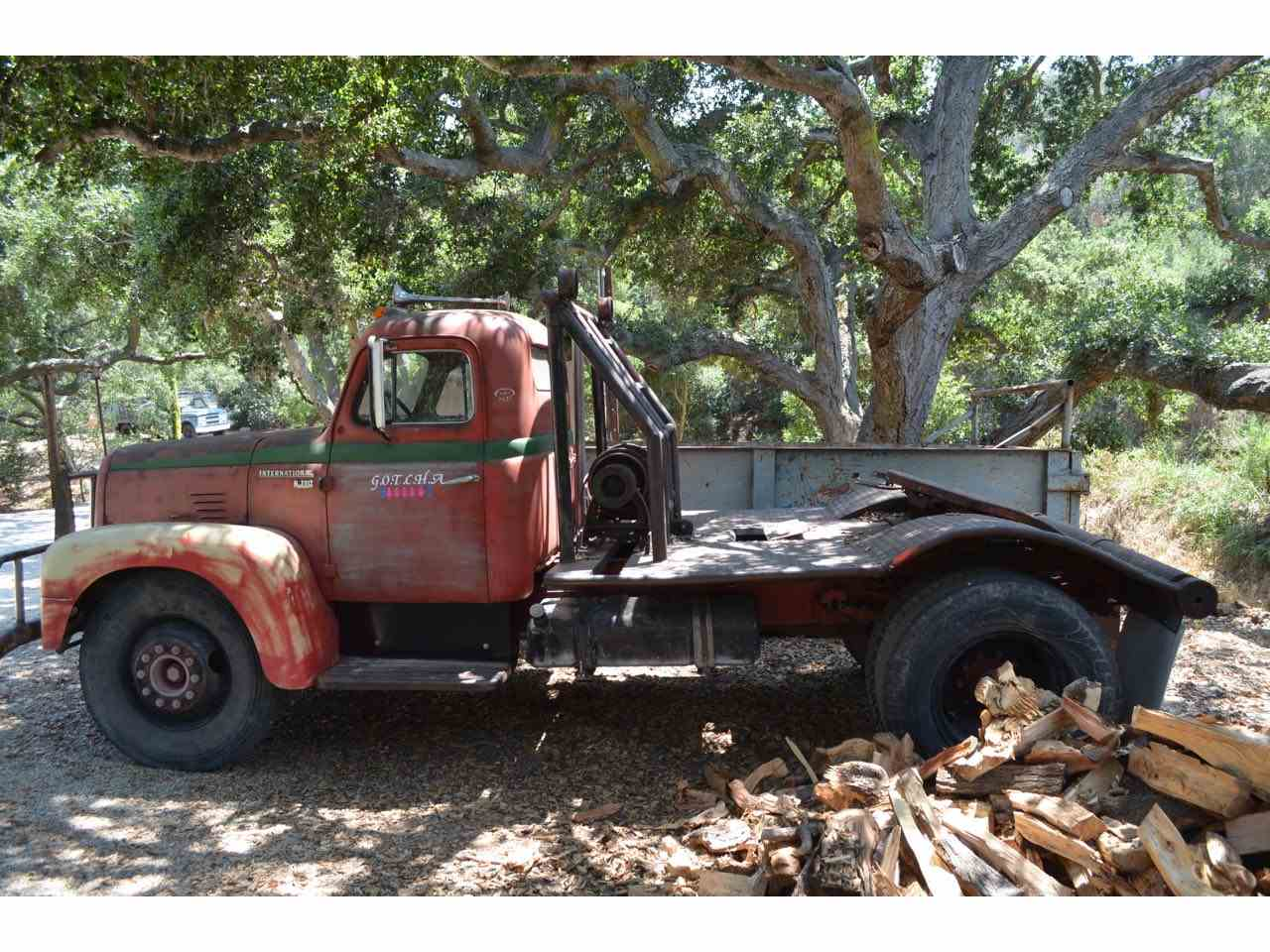 Large Picture of '53 R-190 - $8,750.00 Offered by Spoke Motors - JRT9