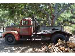 Picture of Classic 1953 International R-190 located in Santa Ynez California - $8,750.00 Offered by Spoke Motors - JRT9