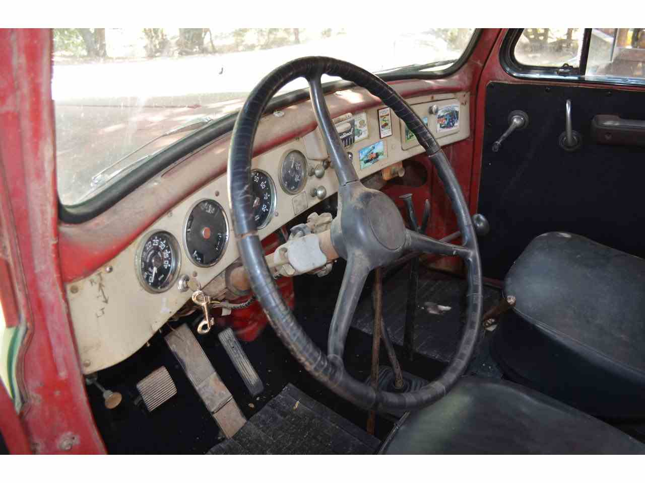 Large Picture of Classic 1953 R-190 located in Santa Ynez California - $8,750.00 - JRT9
