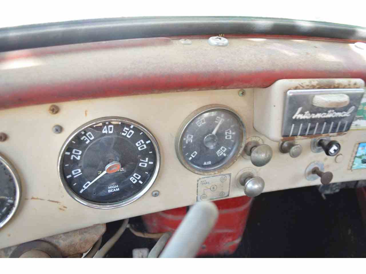 Large Picture of '53 International R-190 located in California - $8,750.00 Offered by Spoke Motors - JRT9