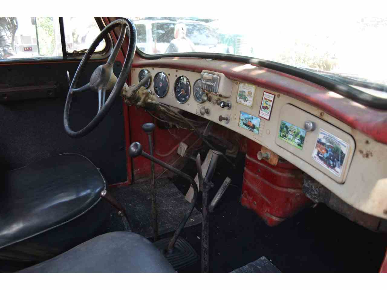 Large Picture of 1953 International R-190 - $8,750.00 Offered by Spoke Motors - JRT9