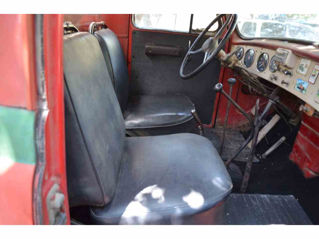 Large Picture of 1953 R-190 located in Santa Ynez California - $8,750.00 Offered by Spoke Motors - JRT9