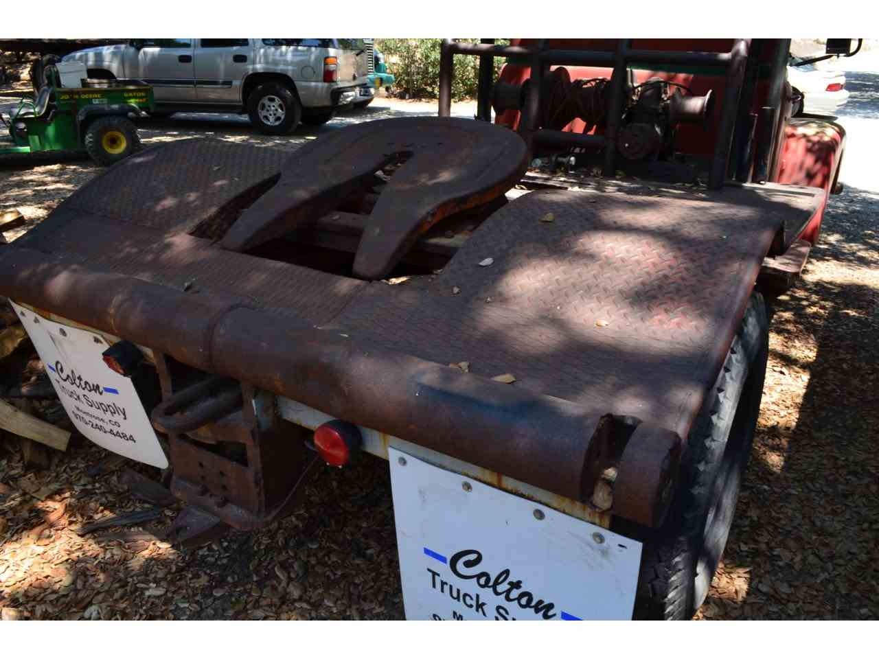 Large Picture of Classic '53 R-190 located in Santa Ynez California - $8,750.00 - JRT9