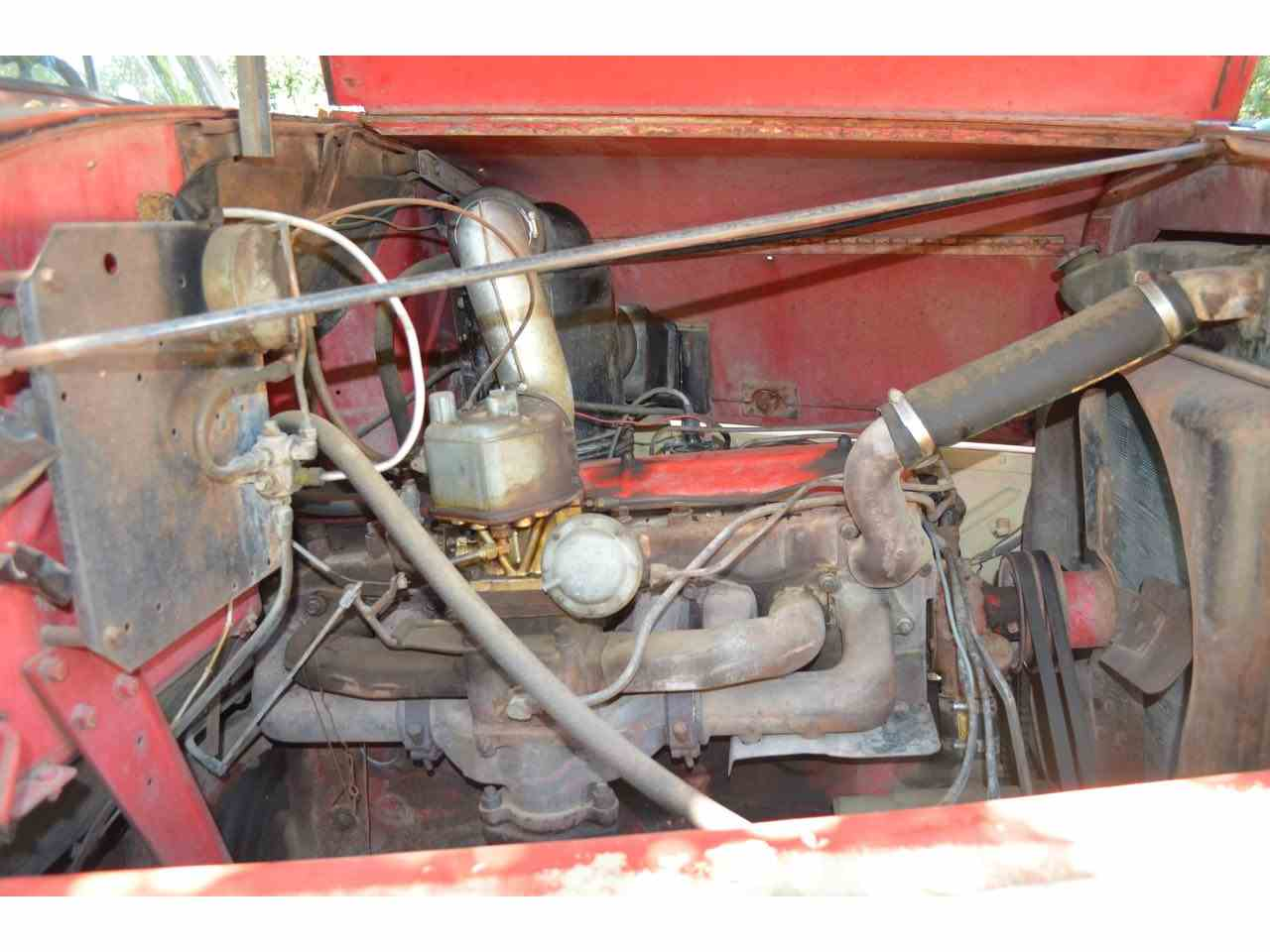 Large Picture of '53 International R-190 located in Santa Ynez California - $8,750.00 Offered by Spoke Motors - JRT9