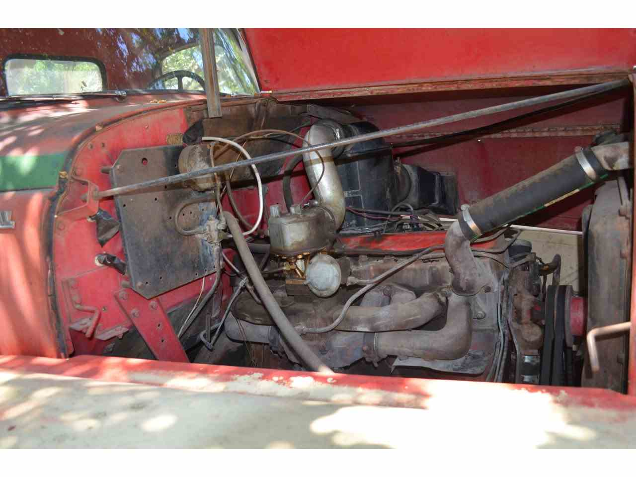 Large Picture of '53 R-190 located in Santa Ynez California - $8,750.00 Offered by Spoke Motors - JRT9