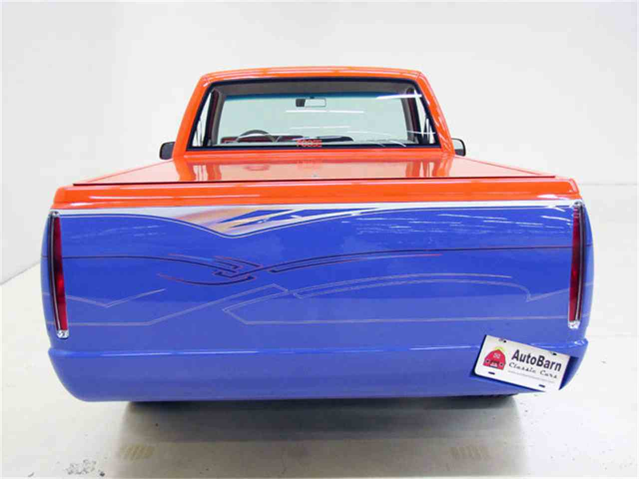 Large Picture of 1988 Chevrolet C/K 1500 - $19,995.00 Offered by Autobarn Classic Cars - JQ2K