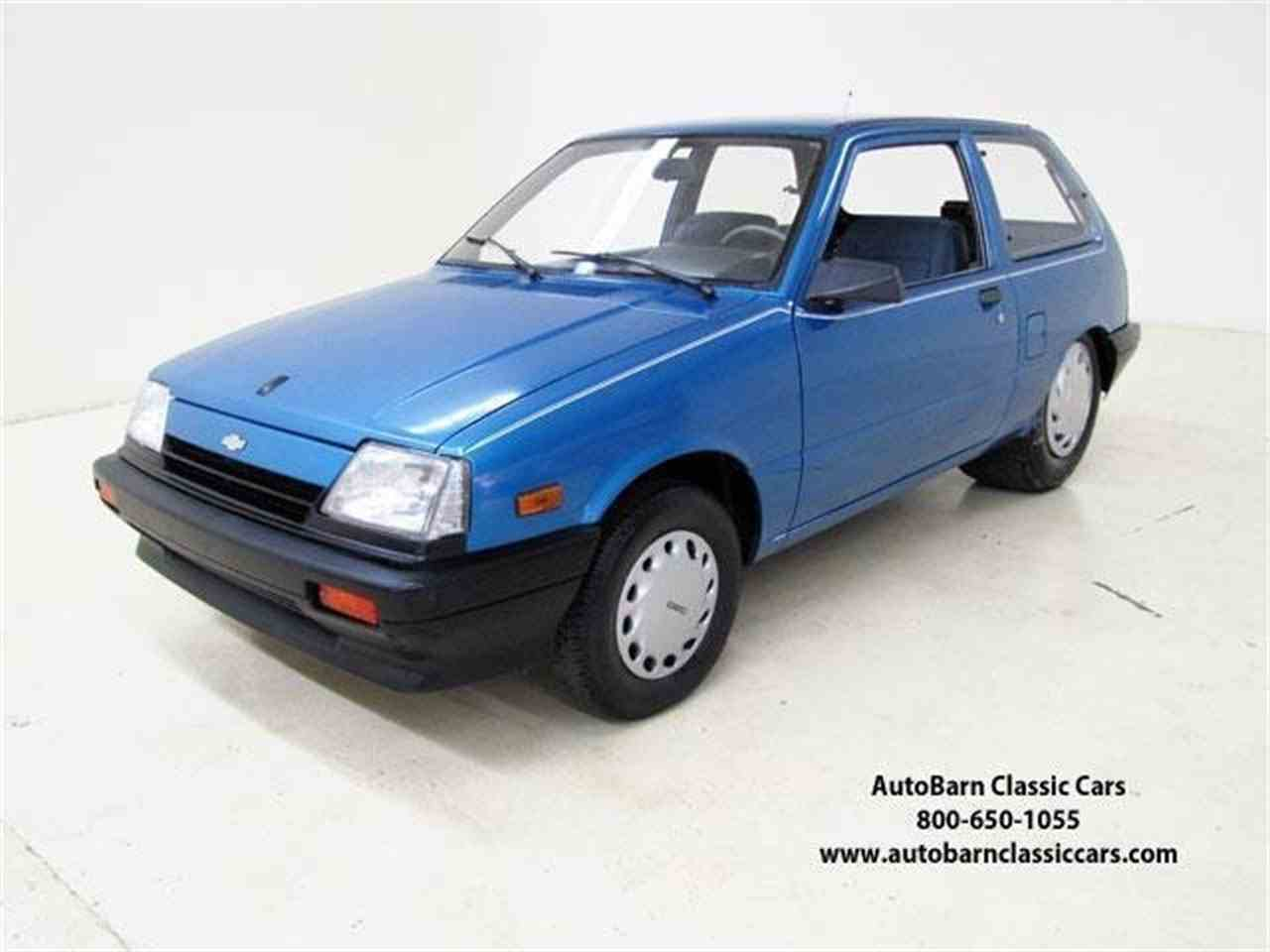 Large Picture of '88 Sprint - $34,995.00 Offered by Autobarn Classic Cars - JQ2L