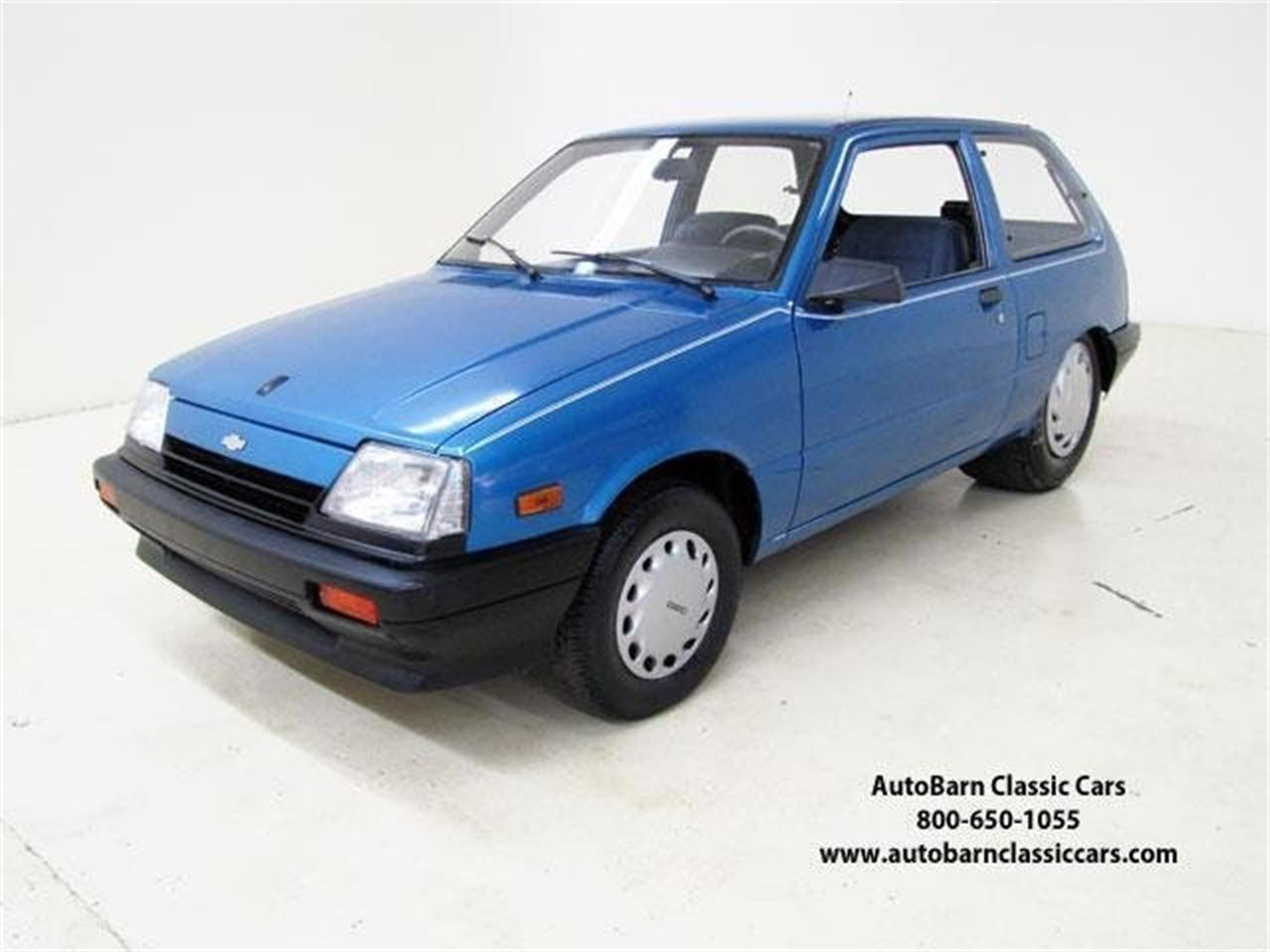 Large Picture of '88 Sprint located in North Carolina - $34,995.00 Offered by Autobarn Classic Cars - JQ2L