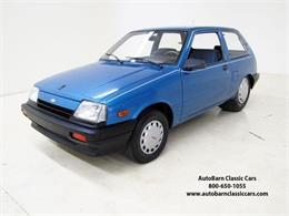 Picture of '88 Chevrolet Sprint - $34,995.00 Offered by Autobarn Classic Cars - JQ2L