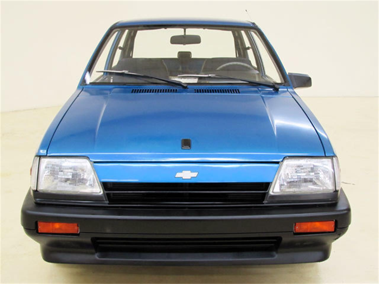 Large Picture of 1988 Chevrolet Sprint located in North Carolina Offered by Autobarn Classic Cars - JQ2L