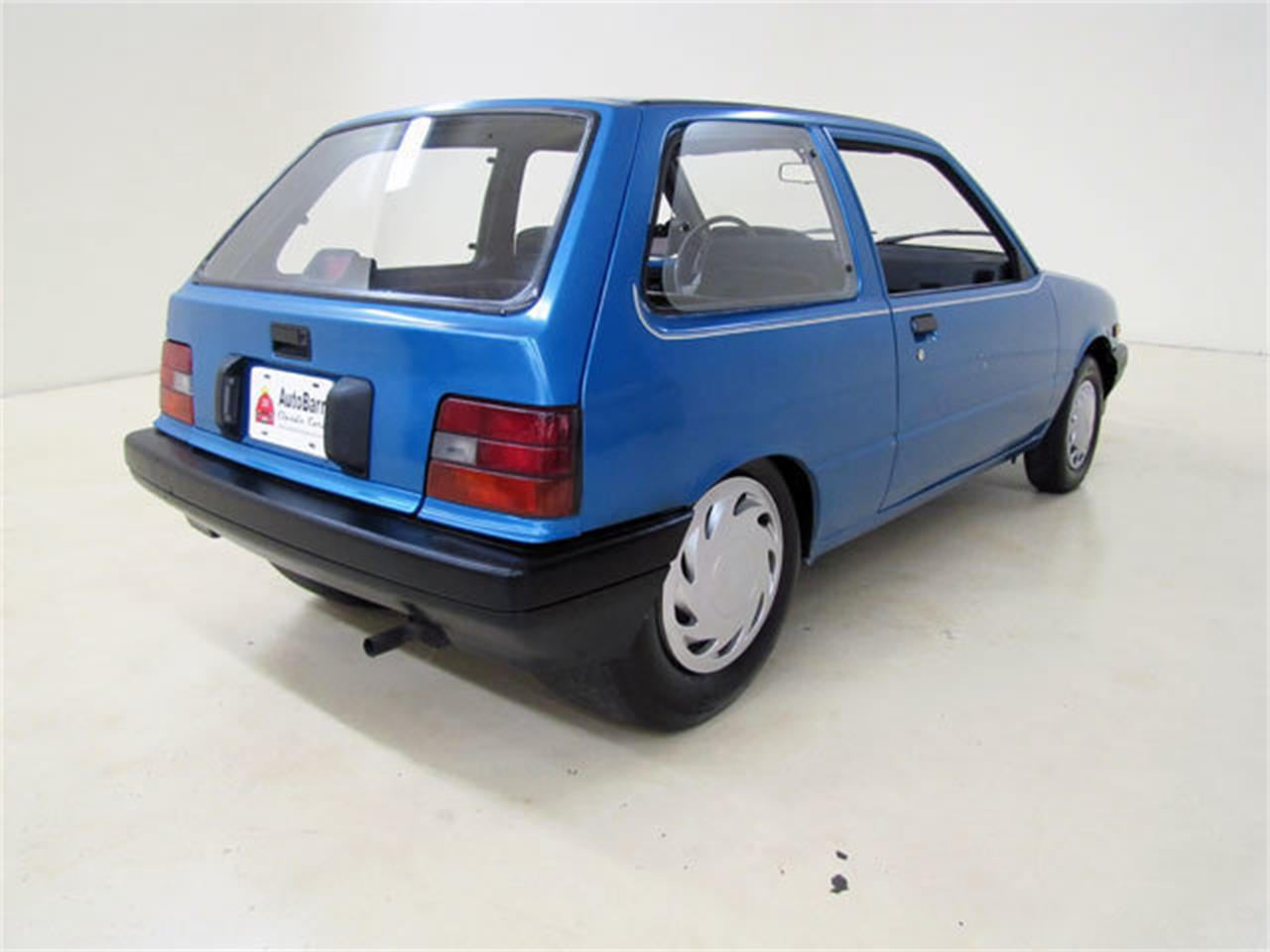 Large Picture of 1988 Sprint located in Concord North Carolina - $34,995.00 Offered by Autobarn Classic Cars - JQ2L