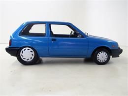 Picture of '88 Chevrolet Sprint - JQ2L