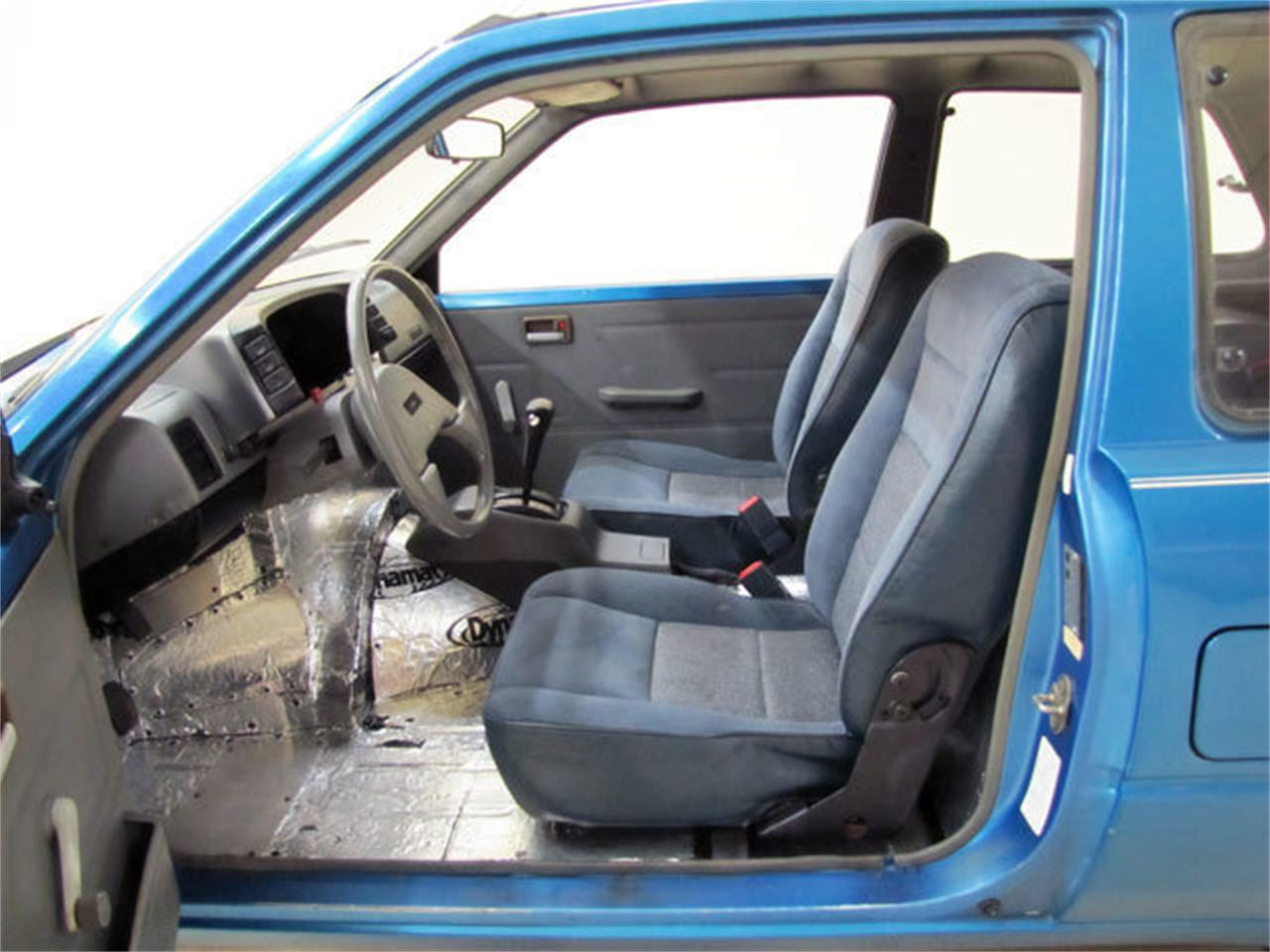Large Picture of '88 Chevrolet Sprint located in North Carolina - $34,995.00 - JQ2L