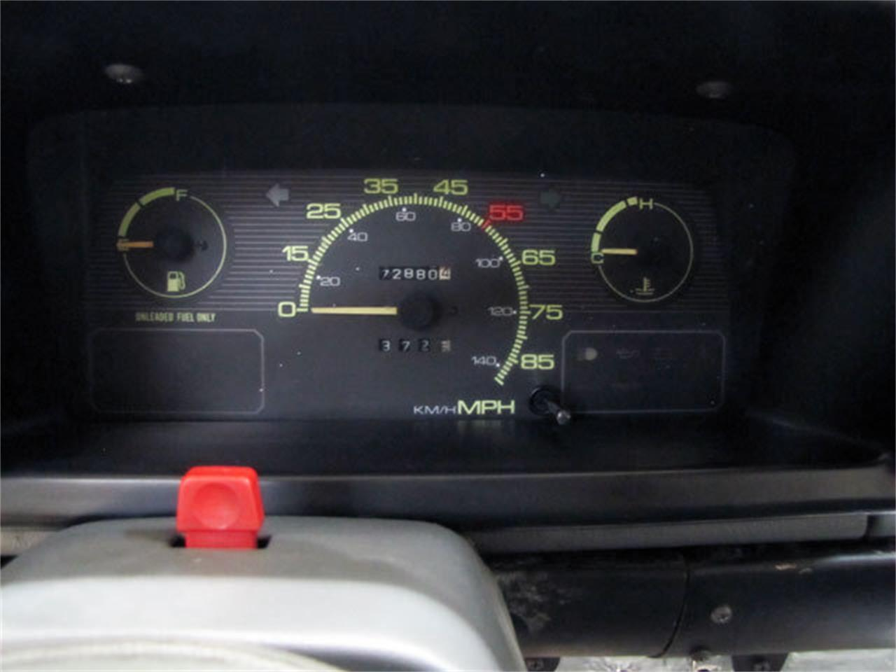 Large Picture of 1988 Chevrolet Sprint - $34,995.00 Offered by Autobarn Classic Cars - JQ2L