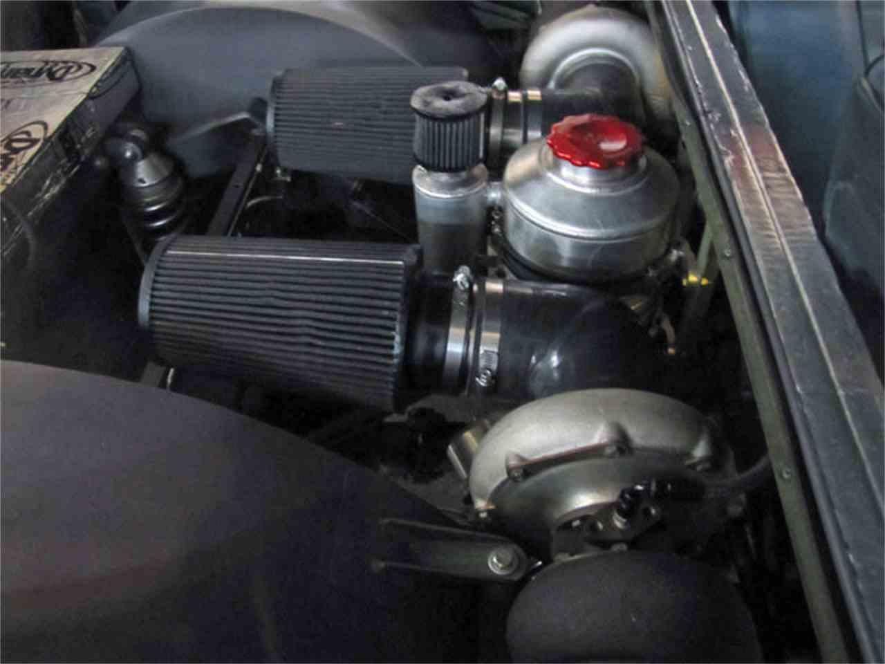 Large Picture of '88 Sprint located in North Carolina Offered by Autobarn Classic Cars - JQ2L