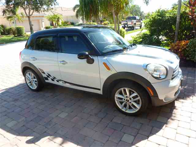 Picture of 2012 Cooper Clubman located in Macomb FLORIDA - $12,900.00 - JRU5