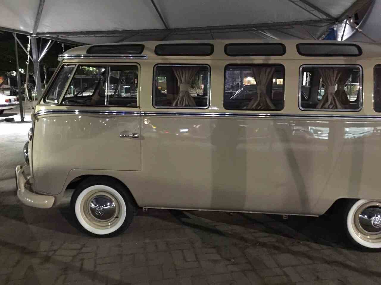 1965 Volkswagen Bus for Sale | ClassicCars.com | CC-922562