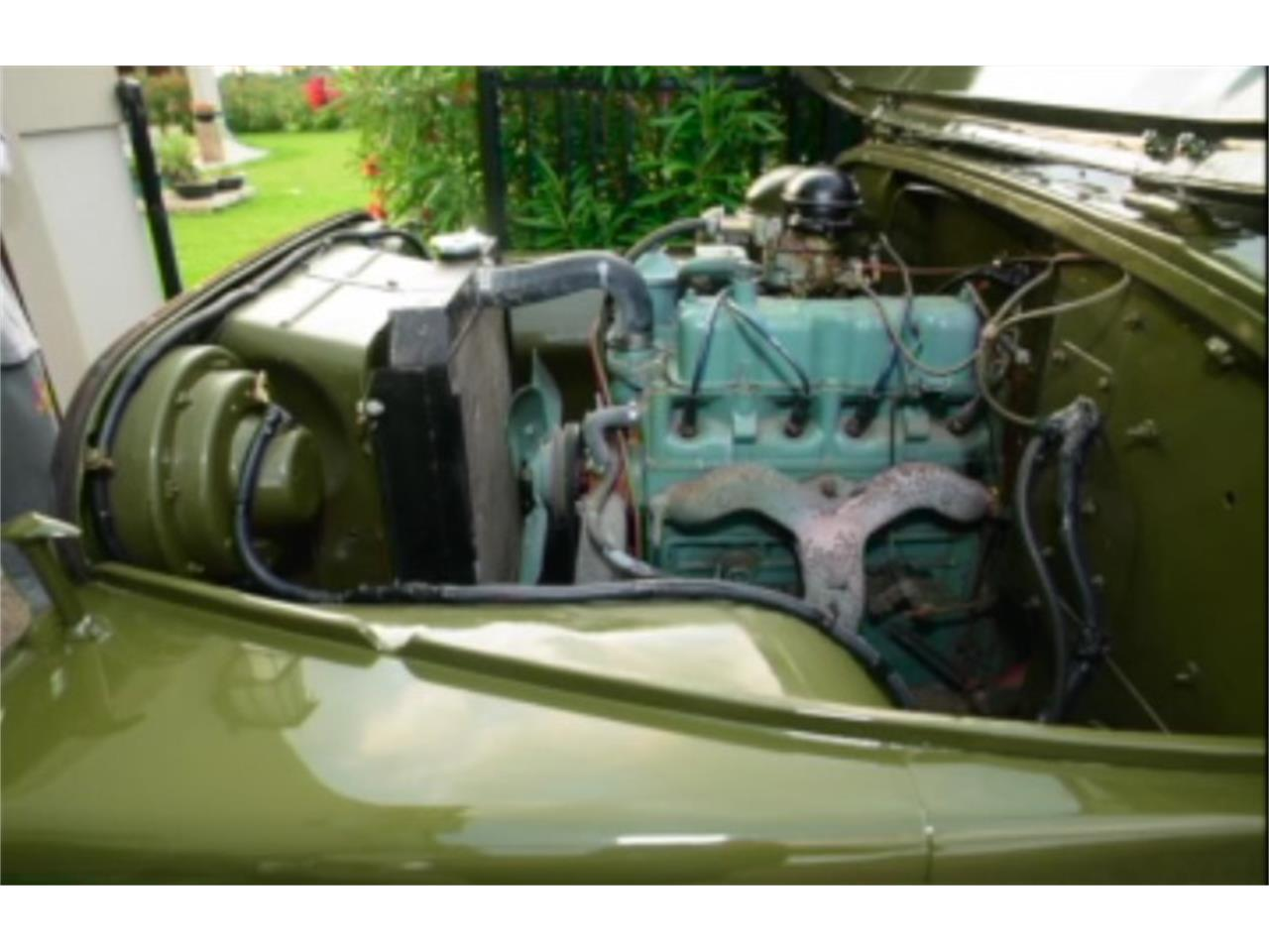 Large Picture of '54 Willys - JRUS