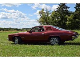 Picture of Classic 1973 Pontiac GTO - $18,500.00 - JRUW