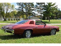 Picture of '73 Pontiac GTO - JRUW
