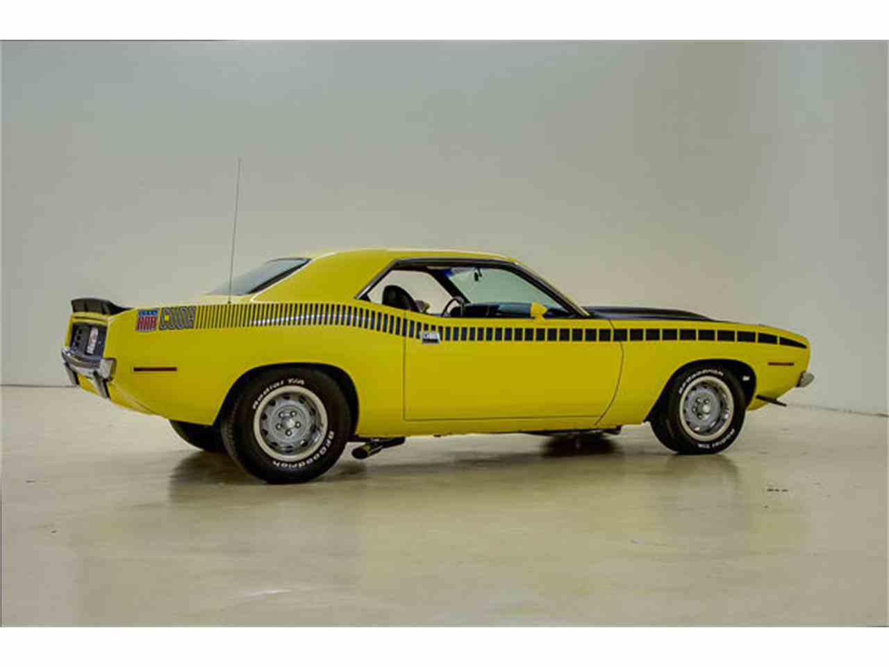 Large Picture of '70 Cuda - JQ2P